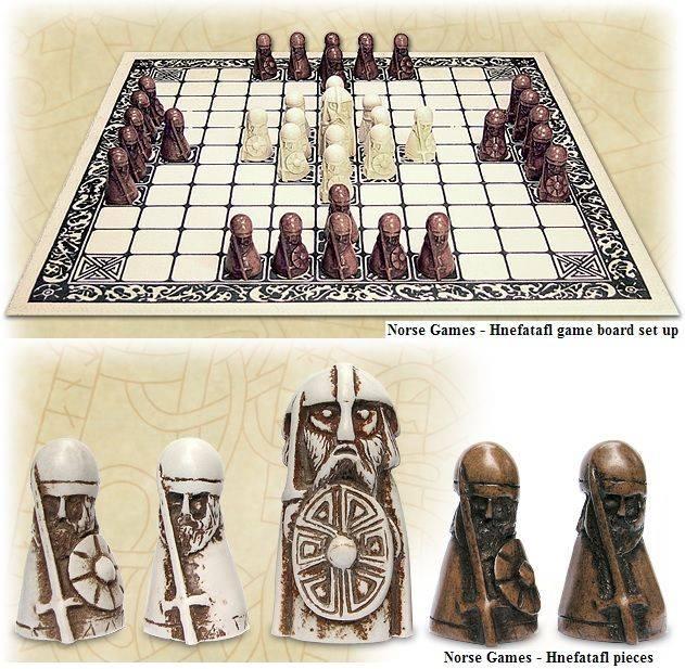 Средновековни игри