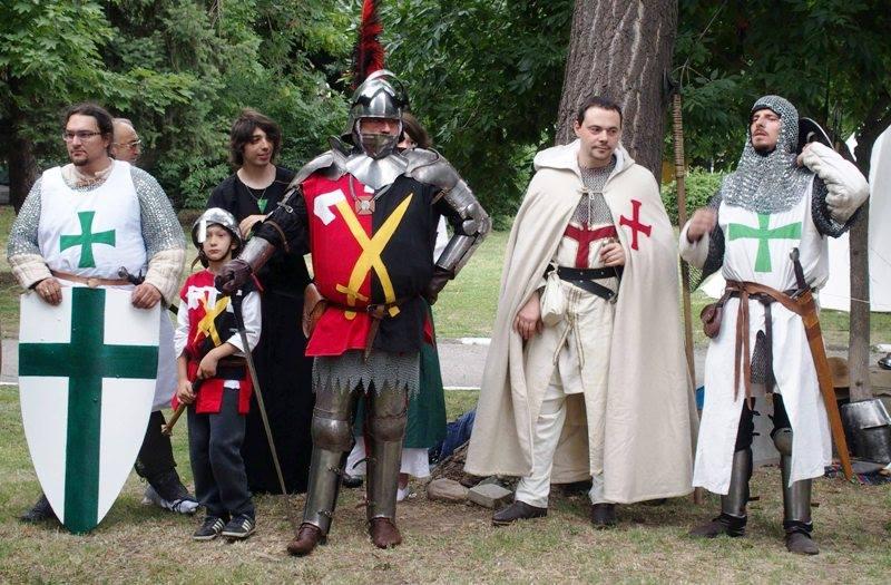 Medieval fair Asenovgrad 2017